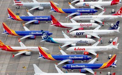 Kanada Cabut Larangan Penerbangan Boeing 737 MAX Mulai 20 Januari 2021