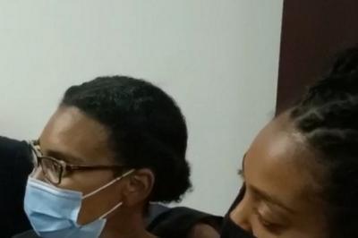 Dinyatakan Bersalah, Kristen Gray Segera Dideportasi dari Indonesia