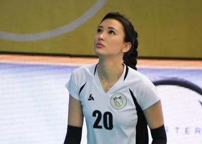 Sabina Altynbekoba Tak Hanya Cantik, tapi Juga Berani Lawan Ketidakadilan