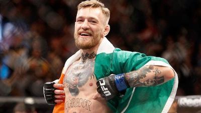 Duel Lawan Poirier Tidak Perebutkan Sabuk, McGregor Maklumi Keputusan Presiden UFC