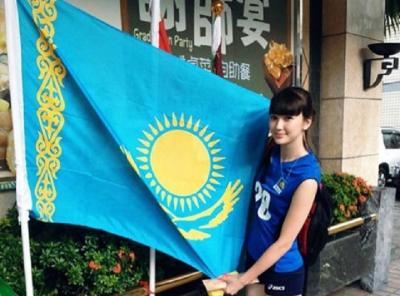 Alasan Tak Jelas, Mimpi Sabina Altynbekova Berlaga di Eropa Kandas