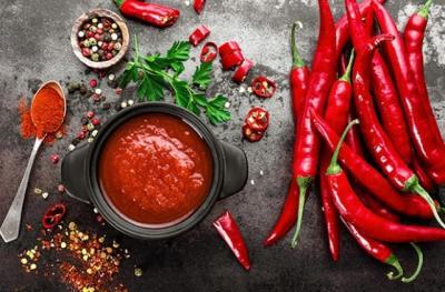 Jarang Diketahui, Ini 4 Manfaat Makanan Pedas untuk Kesehatan