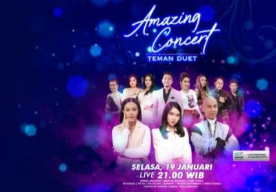 Jelang The Voice Kids Indonesia : Isyana, Marcell dan Yura Yunita Gelar Konser