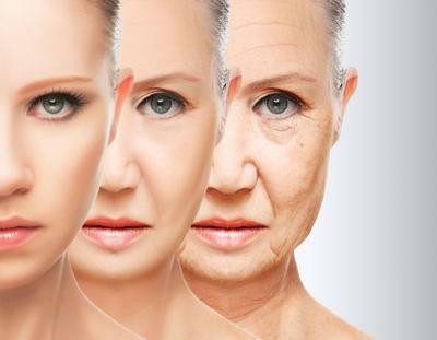 4 Sayuran yang Ampuh Cegah Penuaan Dini