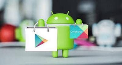 Google Play Store Punya Ikon Baru Bisa Lihat Aplikasi yang Trending