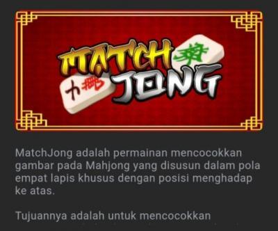Kamu Pecinta Game Klasik? Ada Game Matchjong di Aplikasi RCTI+