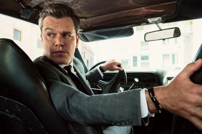 Susul Christian Bale, Matt Damon Bersiap Syuting Thor 4