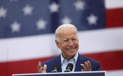 Segera Dilantik Jadi Presiden AS, Intip 3 Makanan Favorit Joe Biden