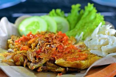 Benarkah Ayam Geprek di Jakarta dan Yogya Berbeda? Ini Jawabannya