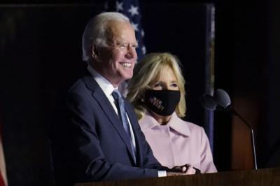 Resep Masakan Chicken Parmesan ala Jill Biden, Istri dari Joe Biden