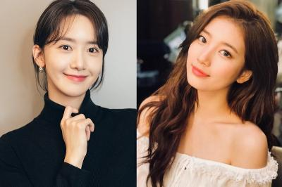 5 Idol K-Pop Cantik yang Memiliki Tunggangan Super Mewah