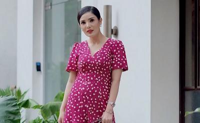Sebelum Gugat Cerai, Nindy Ayunda Sudah Mediasi dengan Suami
