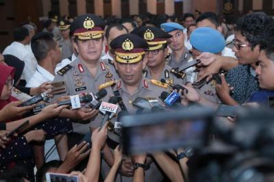 Ini Fokus Utama Listyo Sigit Prabowo jika Jadi Kapolri