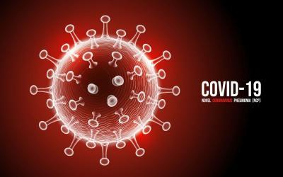 Rekor! 9.755 Sembuh dari Covid-19 dalam Sehari
