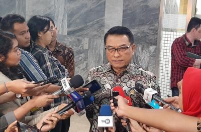 Istana Beri Sinyal Bakal Perpanjang PPKM Jawa-Bali