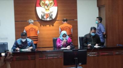 KPK Tetapkan Mantan Kepala BIG Tersangka Korupsi Pengadaan CSRT