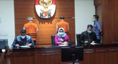 KPK: Korupsi Pengadaan CSRT Rugikan Negara Rp179,1 Miliar