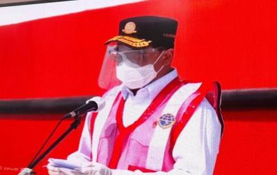 Permudah Operasi SAR Sriwijaya Air, KNKT Dirikan Posko di Pulau Lancang