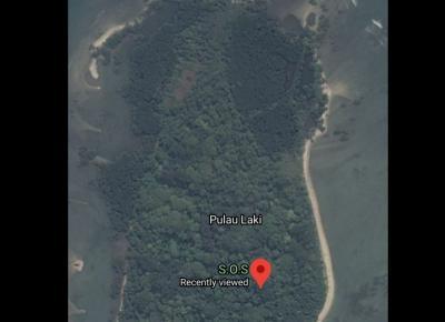 Cek Tanda SOS di Pulau Laki, Basarnas: Kita Tidak Temukan Apa-Apa