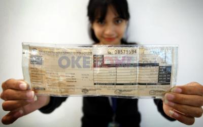 Ini Lokasi Samsat Keliling di Jakarta dan Sekitarnya Hari Ini