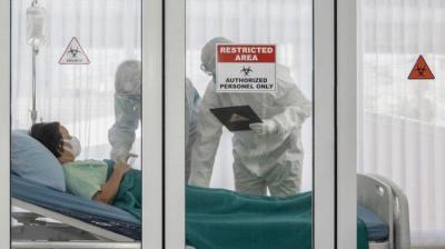 Kasus Covid-19 Melonjak, Ruang ICU di RS Bekasi Mulai Menipis