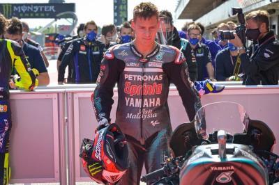 Bos Petronas Yamaha Ungkap Sebab Kegagalan Quartararo Musim Lalu