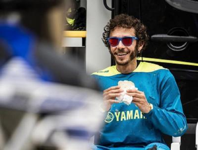 Tim Valentino Rossi Berpeluang Tampil di MotoGP 2022, Bos Petronas Yamaha Tak Khawatir