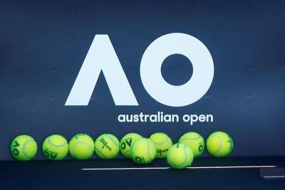Peserta Australia Open 2021 yang Positif Covid-19 Bertambah 3 Orang