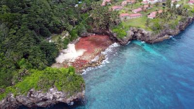 5 Fakta Menarik Pulau Natal, Letaknya Dekat Indonesia tapi Milik Australia