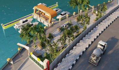 Tata Destinasi Wisata Unggulan, Pemkot Aceh Bangun 3 Dermaga