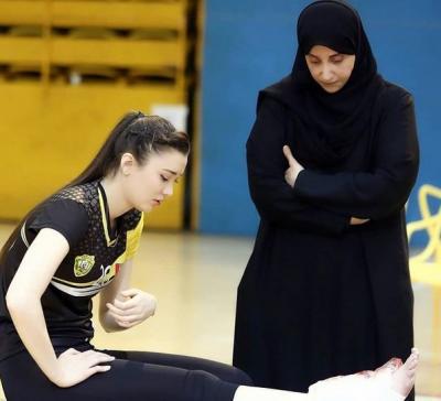 Popularitas Sabina Altynbekova Bikin Orang Tuanya Khawatir