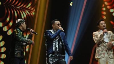 Mengintip Penampilan Judika di Grand Final The Next Didi Kempot
