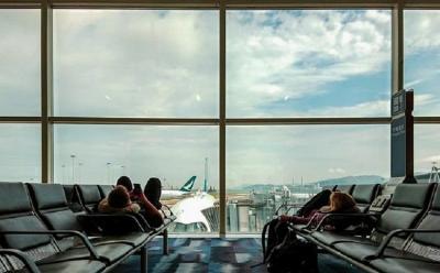 Takut Pandemi Covid-19, Pria Ini Tinggal di Bandara Selama 3 Bulan