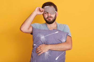 Fakta-Fakta Sleeping Mask, Benarkah Bisa Bantu Tidur Lebih Nyenyak?