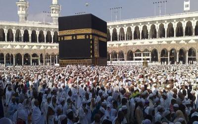 Komnas Haji dan Umrah Ingatkan Ibadah Haji 2021 Terselenggara Bila Vaksin Covid Sukses