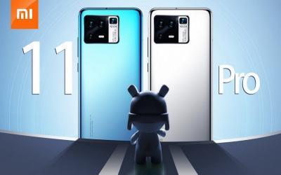 Xiaomi Mi 11 Pro Meluncur 12 Februari, Dibekali 4 Kamera Belakang