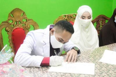 Sudah Resmi Menikah, Intip Potret Zulfani Pasha Pemeran Ikal Laskar Pelangi