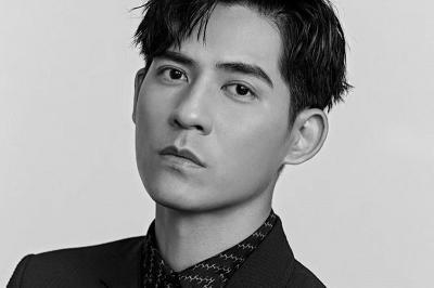Vakum 9 Tahun, Vic Chou Kembali Bintangi Drama Taiwan