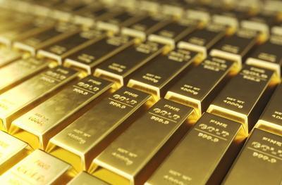Divonis Bayar 1,1 Ton Emas, Saham ANTM Anjlok 3,13%