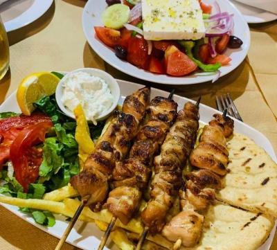 Traveling ke Turki, Jangan Lupa Cicipi 5 Kuliner Lezat Ini