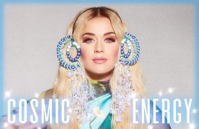 Katy Perry Tutup Malam Inagurasi Joe Biden-Kamala Harris dengan Fireworks, Netizen Bergemuruh