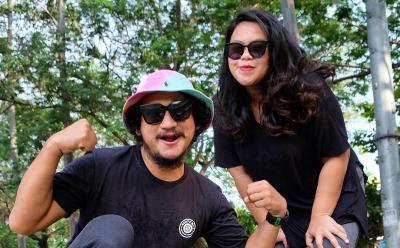 Pelaku Pelecehan Seksual Istrinya Tertangkap, Isa Bajaj Ucap Syukur