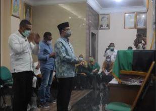 Menteri Bahlil hingga Anies Baswedan Salat Jenazah Mulyadi P Tamsir, Korban Sriwijaya Air