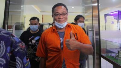 Jumhur Hidayat Didakwa Sebarkan Hoaks Gegara Dua Kalimat Ini