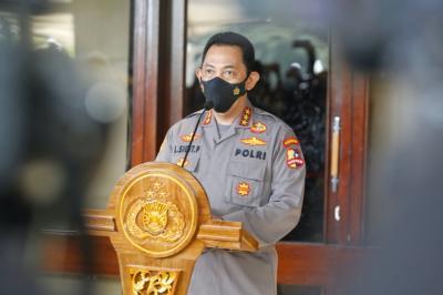 Calon Kapolri Listyo Sigit Diminta Tindaklanjuti Dugaan Pelanggaran HAM Penembakan Laskar FPI
