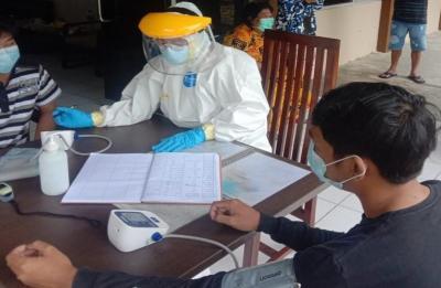 Ribuan Pasien Covid-19 Jalani Isolasi Terpusat di Asrama Haji, Termasuk Pondok Gede