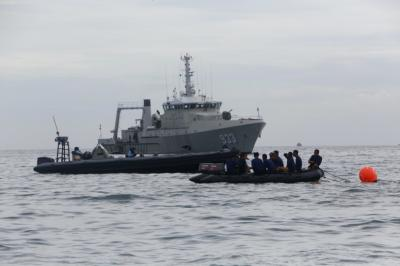 Operasi Pencarian Sriwijaya Air SJ-182 Resmi Dihentikan, Besok Dilakukan Tabur Bunga