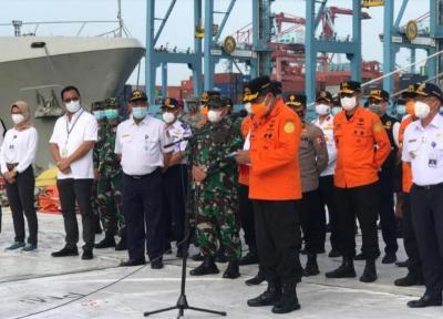 Operasi SAR Sriwijaya Air Dihentikan, Kabasarnas: Selanjutnya Pemantauan dan Pemonitoran