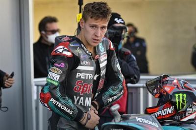 Faktor Emosi dan Pengalaman Penyebab Fabio Quartararo Gagal Juara Dunia MotoGP
