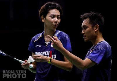 Tembus Perempatfinal Thailand Open 2021, Ini Kata Hafiz Gloria